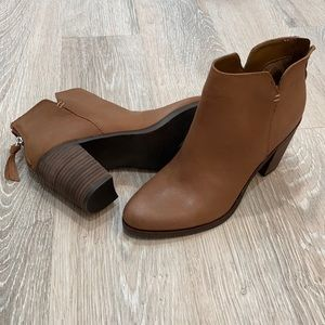BP ankle boots, never worn! Size 9